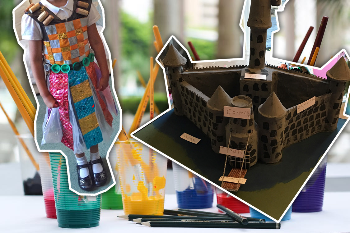 Home-School Projects – What Type of Parent are You?